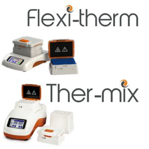 Vitl Flexi-Therm and Ther-Mix Update