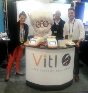 Pittcon 2016: A Vitl Review