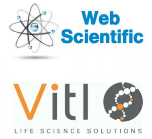 Web Scientific becomes latest Vitl Life Science Solutions Distributor