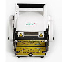 Compact Microplate Heat Sealer