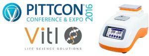Try the Co-Mix and Promote Your Work at Pittcon 2016