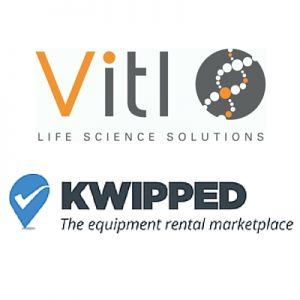 Rent Vitl Laboratory Equipment with KWIPPED